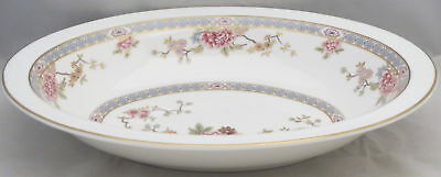 "Royal Doulton Canton 10"" Oval Vegetable Bowl"