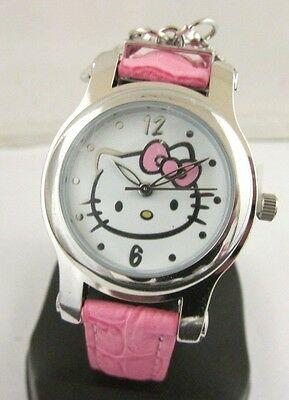 Sanrio Hello Kitty Watch SIL-3419