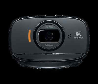 Logitech C525 HD Webcam (Brand New)