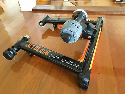 Bicycle Stationary Trainer