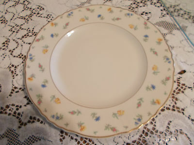 Dinner Plate Syracuse China Federal Suzanne