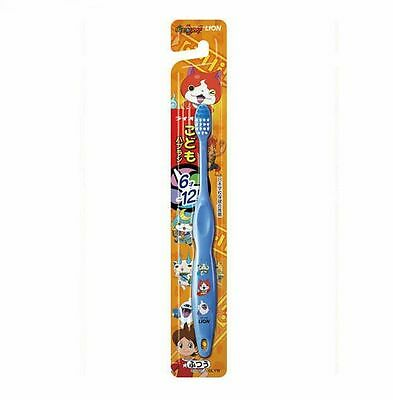 Yo-kai watch toothbrush 6-12-year-old example instead newJapan