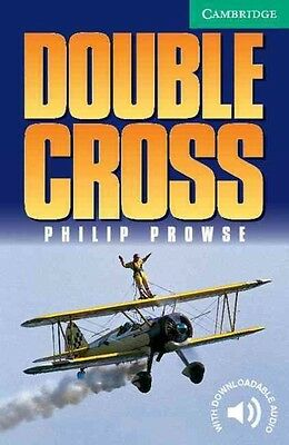 Double Cross by Philip Prowse Paperback Book (English)