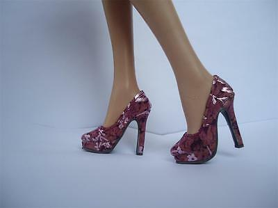 """Shoes for Tonner 16""""Tyler doll (177)"""