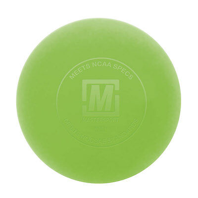 Field Lacrosse Balls - Sets of 12 & 120 - Orange, White, Yellow, Green, Pink