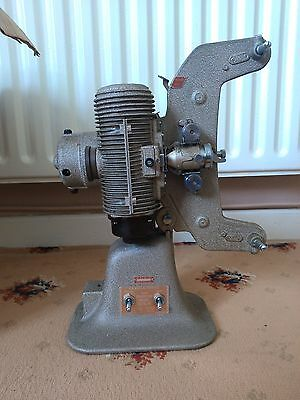 G B Bell and Howell 8mm projector model 606H