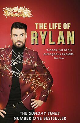 The Life of Rylan by Clark-Neal, Rylan Book The Cheap Fast Free Post