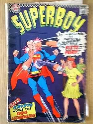 Superboy issue 131 (Silver Age) from July 1966 - postage discounts apply