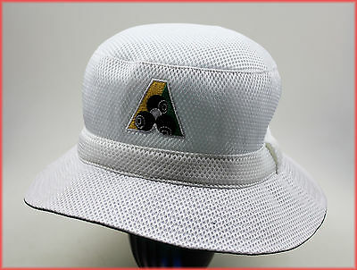 Avenel Of Melbourne Bowls Hat Like New Size Xl
