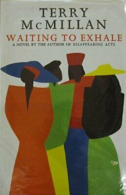 Waiting to Exhale by McMillan, Terry Hardback Book The Cheap Fast Free Post
