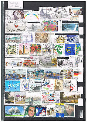timbre allemagne annees 2000