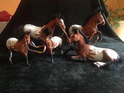 Lot of Breyer Horses and Accessories - 30+ Pieces