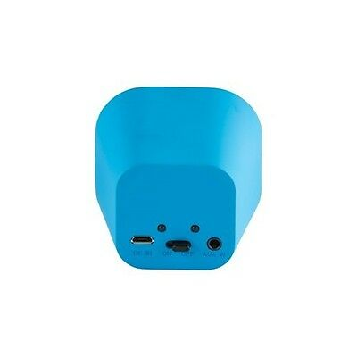 TESCO MINI BLUETOOTH Speaker Blue £12.99 | PicClick UK