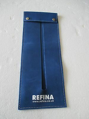 Refina soft Leather wallet 14""
