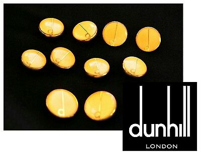 Vintage Dunhill Knöpfe/jacket buttons