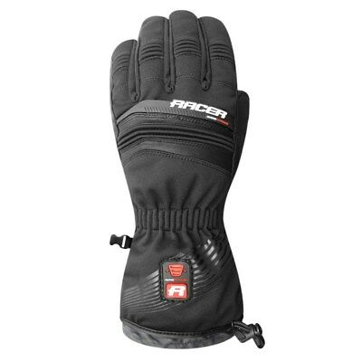 Racer Connectic Rechargeable Heated Ski Gloves