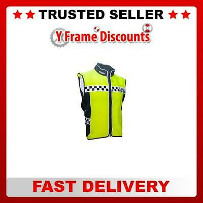 High Visibility Polite Waistcoat