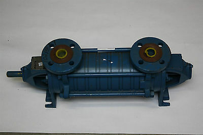 Sterling SIHI AEHA3606AB0010A0 Six Stage Self Priming Side Channel Pump