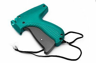 """dennison standard tag Gun+5000 1/2""""  tag pin + 5 needles for all type of garment"""
