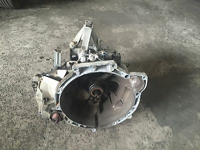 Ford Focus Mk2 1.6 16v Gearbox
