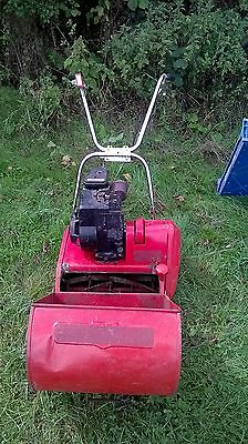 Petrol self Propelled lawnmower Cylinder