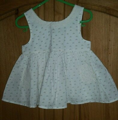 Girls 2 piece set from Next. Age 1.5-2 years. Excellent condition.