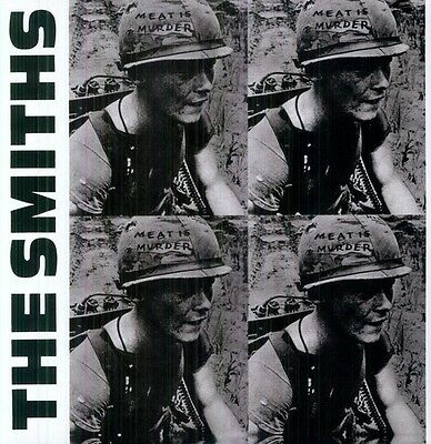 The Smiths - Meat Is Murder [New Vinyl] 180 Gram, Germany - Import