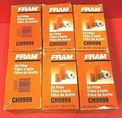 New Lot of 2 Auto Trans Filter Fram P1653A fits 00-03 Ford F650 7.3L-V8