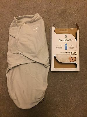 SwaddleMe Baby Swaddle 0-3 Months