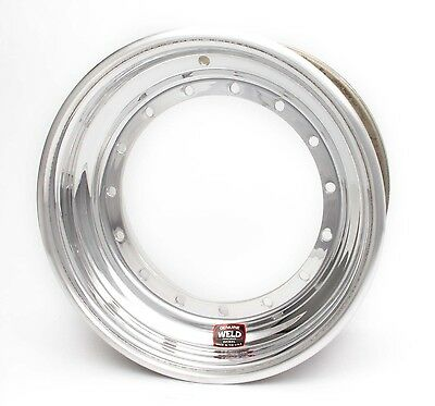 Weld Racing Direct Mount Wheel 13x8 in 5x9.75 in BC P/N 860-30814
