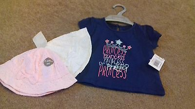 Brand New - Bundle Of Girls Clothes - 3-6 Months