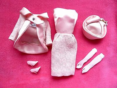 Barbie Fashion Luncheon Repro Outfit Complete