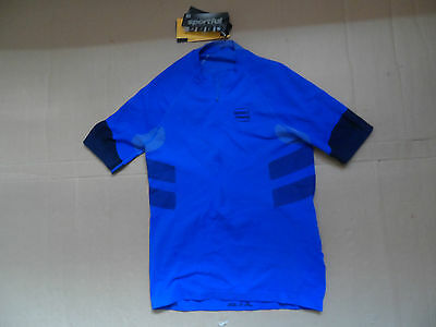 Men's Sportful Second Skin Cycling top Size S M