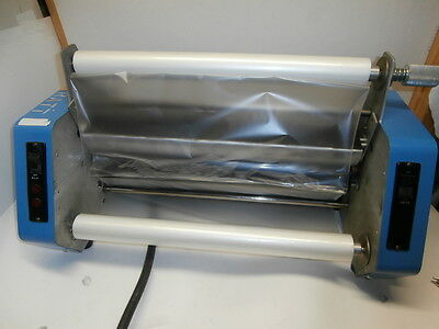 Sealaminator 918 Seal Laminator Professional Laminating Machine Roller Type 18""