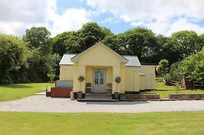 Stunning holiday let in the heart of Devon