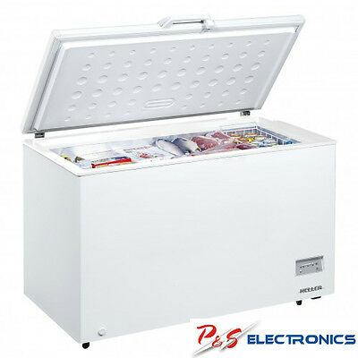 Brand New Heller 380L Chest Freezer_Cfh380