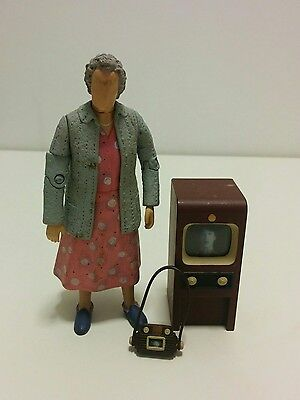 Dr Who / Doctor Who The Wire Set