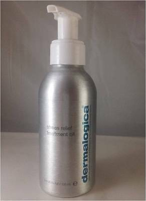 Dermalogica Body Therapy Stress Relief Treatment Oil 100ml, Brand New & Unused