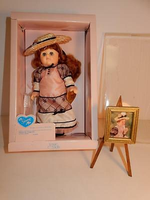 Vogue Ginny Portrait Of A Young Girl Doll In Tagged Outfit Box Mib 8""
