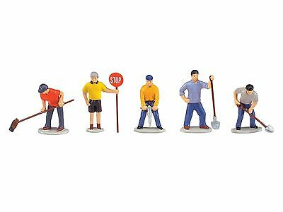 Lionel 6-14241  Work Crew People Pack New In Package