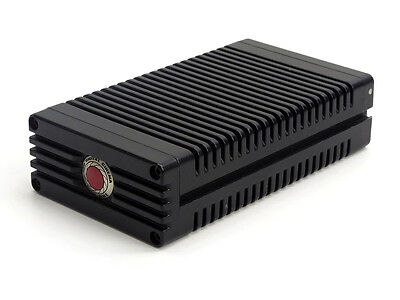 Red Drive 640GB hard drive for Red One MX 4K cinema camera - 6-8 hr Redcode Raw