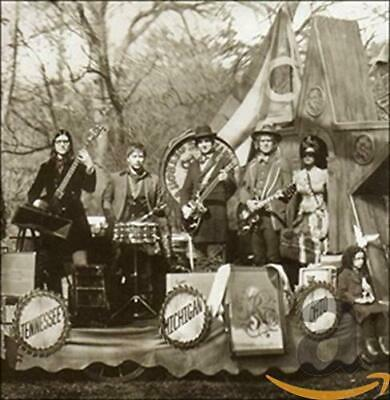 The Raconteurs - Consolers Of The Lonely - The Raconteurs CD 8UVG The Cheap Fast