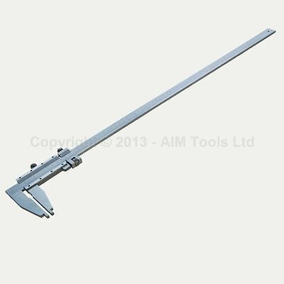 Extra Long Vernier Caliper Measuring Tool 1000mm