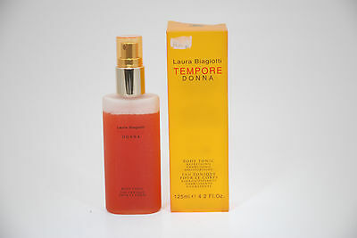 Laura Biagiotti Tempore Donna Body Tonic 125 Ml