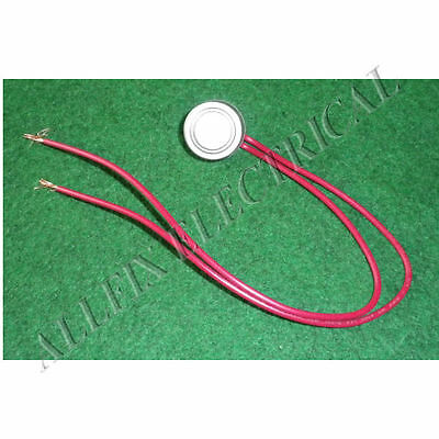 Supco Universal Defrost Termination Thermostat - Part # ML55, RF027, L55-20F