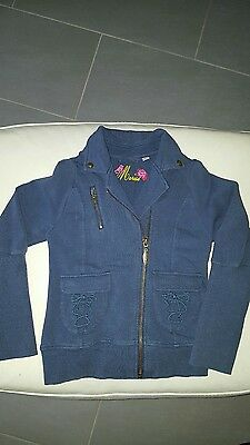 veste sweet marese taille 8 ans