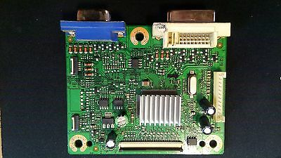 philips 220SW9 220CW9 scheda madre HWS92201 motherboard board card 4H.0KG01.A00
