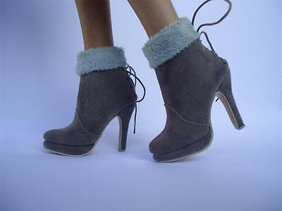 """shoes for 22""""Tonner American Model doll (TA-106)"""
