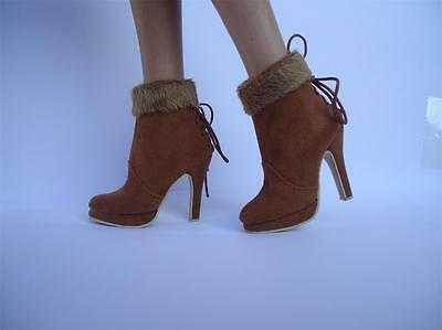 """shoes for 22""""Tonner American Model doll (TA-109)"""