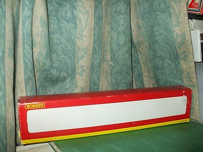 Hornby Sr Maunsell Composite Coach Empty Box Only